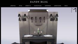 20141110 - DandyBlog