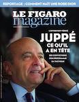 20150130 - Figaro Magazine couverture